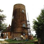 Great Gidding Tower Mill