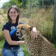 * Cheetah Contact Sessions, sold out! *